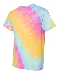 Tilt Tie Dye T-Shirt