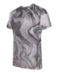 Marble Tie Dye T-Shirt