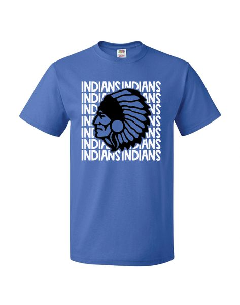 Lake Central Indians T-Shirt