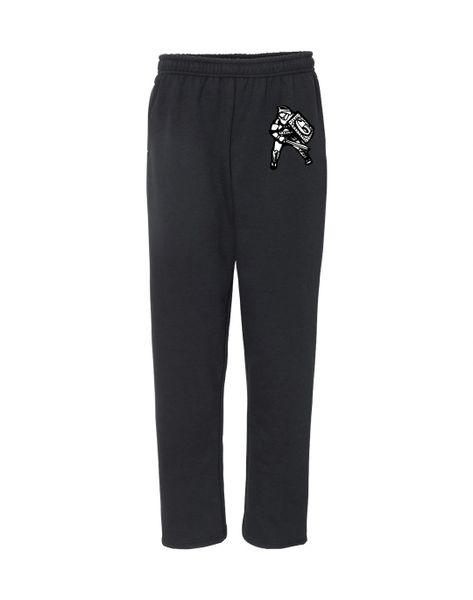 Grimmer Middle School Sweatpants with Pockets