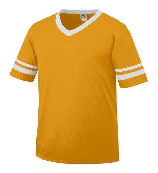 Augusta Sleeve Stripe Jersey