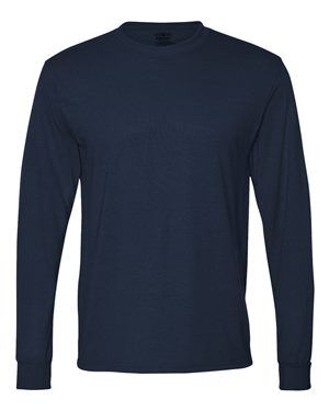 JERZEES - Dri-Power® Performance Long Sleeve T-Shirt