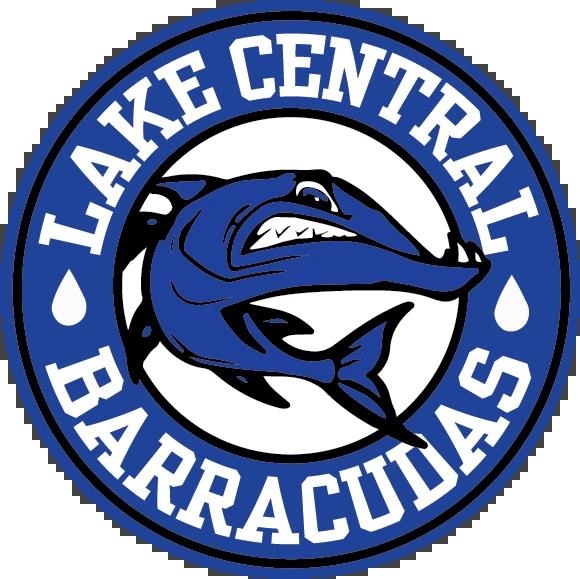 Barracudas Window Decal