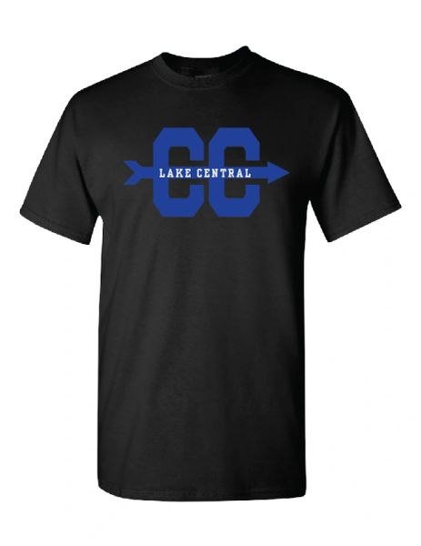 Lake Central Cross Country T-Shirt