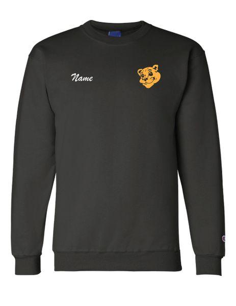 Protsman Elementary Embroidered Champion Crewneck Sweatshirt