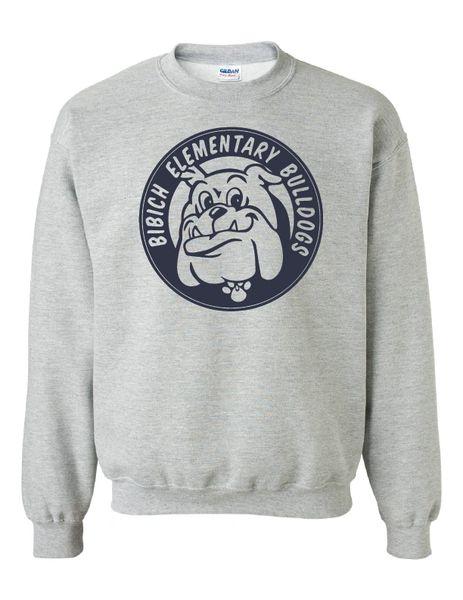 Bibich Elementary Crewneck Sweatshirt