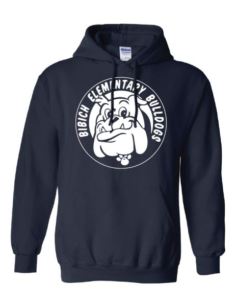 Bibich Elementary Hooded Sweatshirt