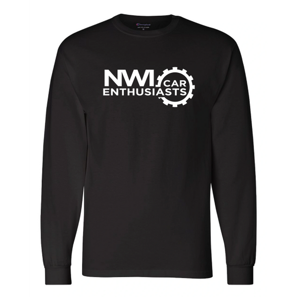 NWICE Gears Champion Long Sleeves