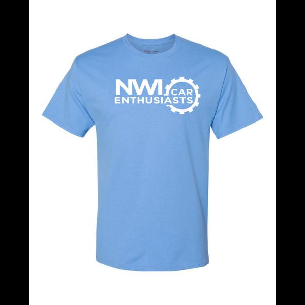 NWICE Gears Champion T-Shirt