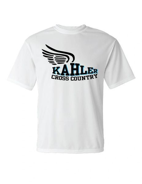Kahler Cross Country Performance T-Shirt