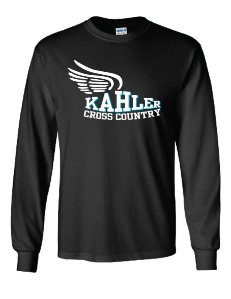 Kahler Cross Country Long Sleeves
