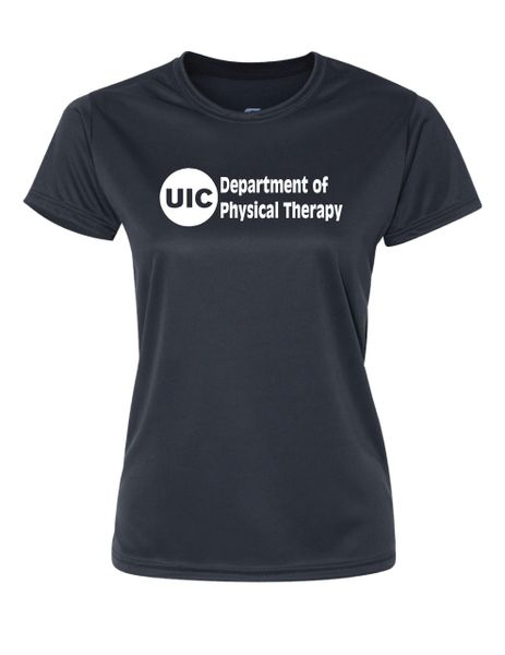 UIC Ladies Running Shirt