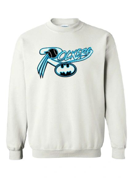Rockers Crewneck Sweatshirt