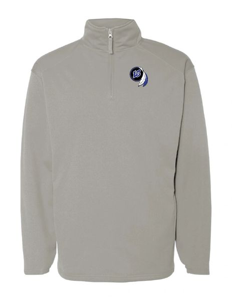 Lake Central Performance 1/4 Zip