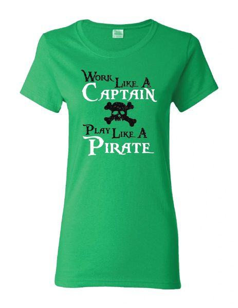 Peifer Glitter T-Shirt