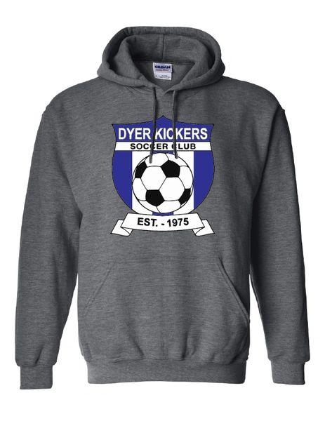 Dyer Kickers Hoodie