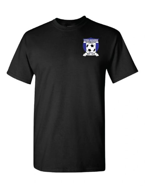 Dyer Kickers T-Shirt
