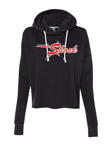 12U Shock Lounge Fleece Hooded Sweatshirt