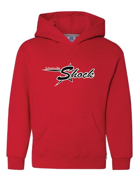 12U Shock Hooded Sweatshirt