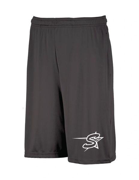 12U Shock Shorts