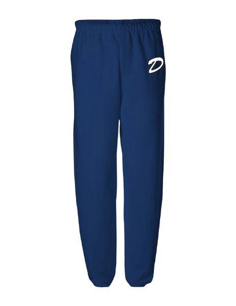 DLL NuBlend Sweatpants