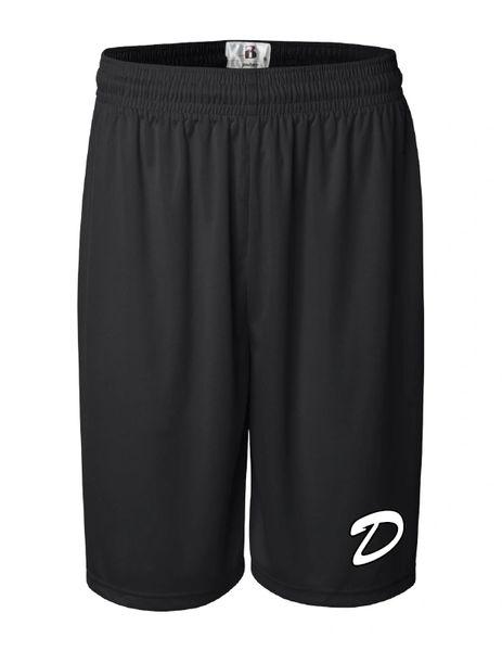 DLL B-Core Shorts