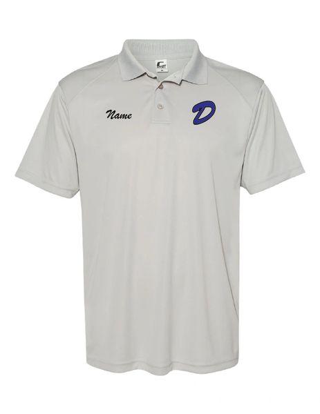 DLL Utility Sport Shirt
