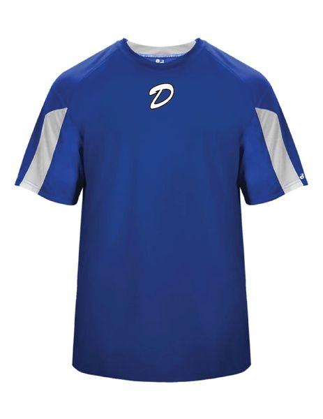 DLL Striker T-Shirt