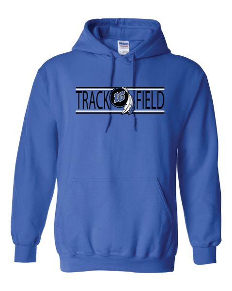 Lake Central Track & Field Hoodie