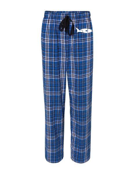 LC Barracudas Flannel Pants W/ Pockets