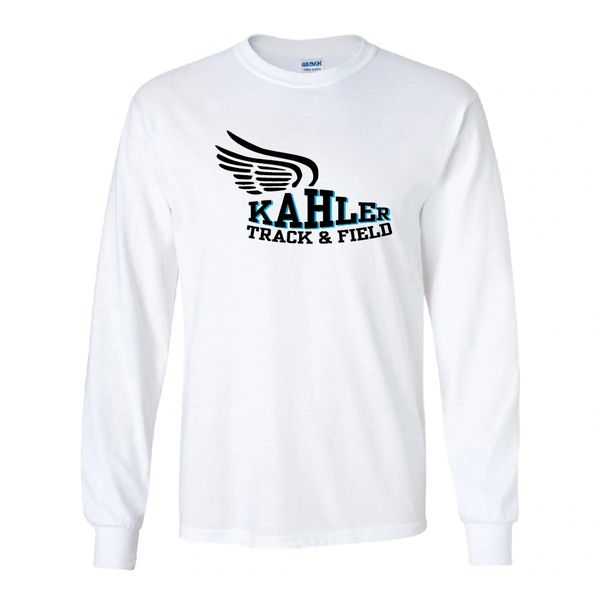 Kahler Track Long Sleeve