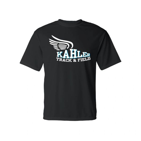 Kahler Track Performance T-Shirt