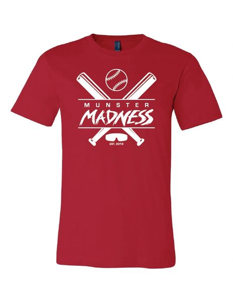 Munster Madness Jersey T-Shirt