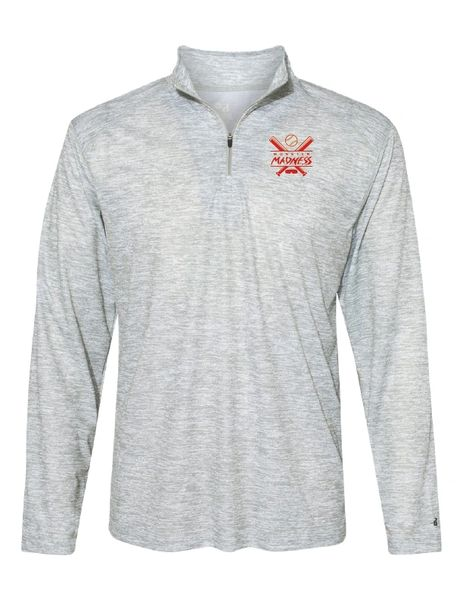 Embroidered Munster Madness Light Weight Pullover