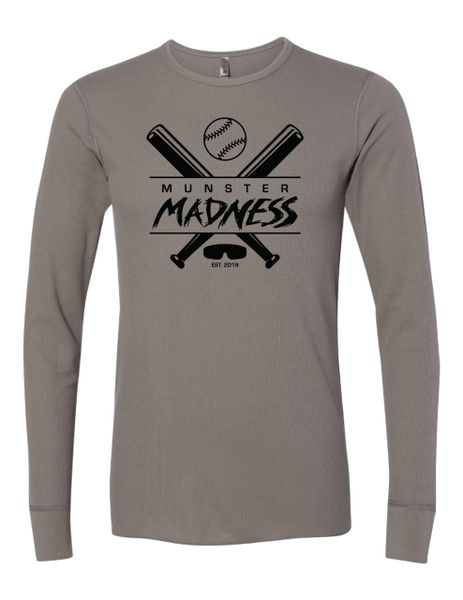 Munster Madness Long Sleeve Thermal