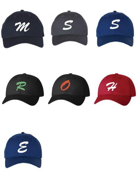 First Baptist Baseball League Team Hat