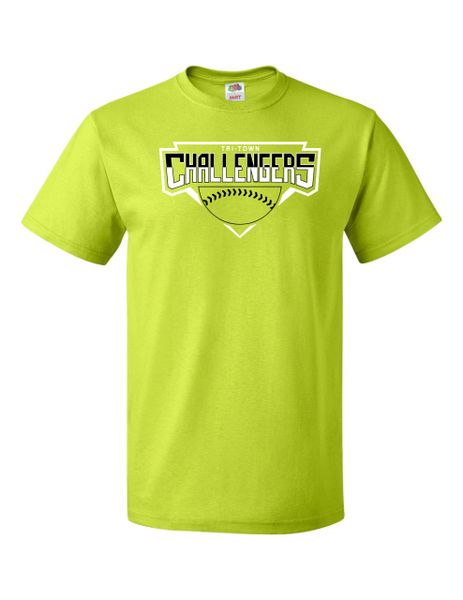 Tri-Town Challengers T-shirt