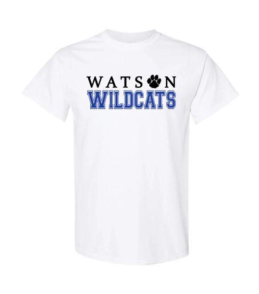 Watson Wildcats T-Shirt