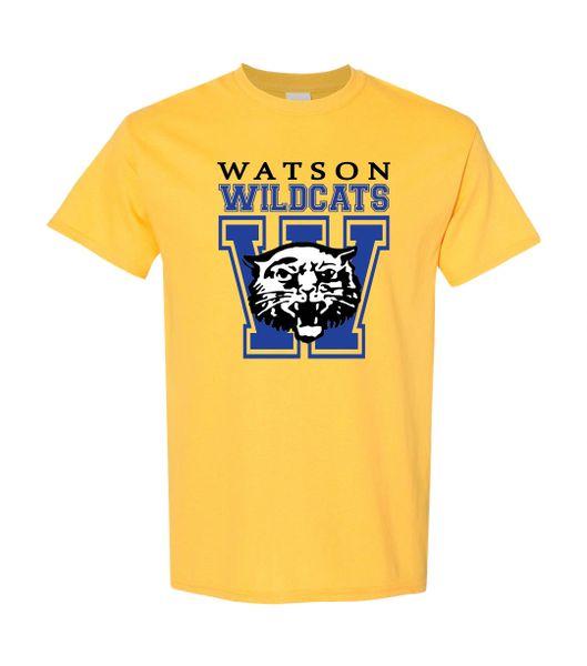 Watson Wildcats W T-Shirt