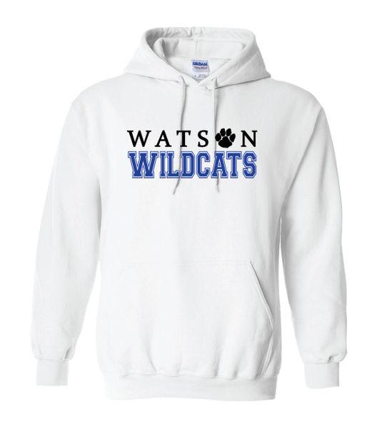 Watson Wildcats Hoodie