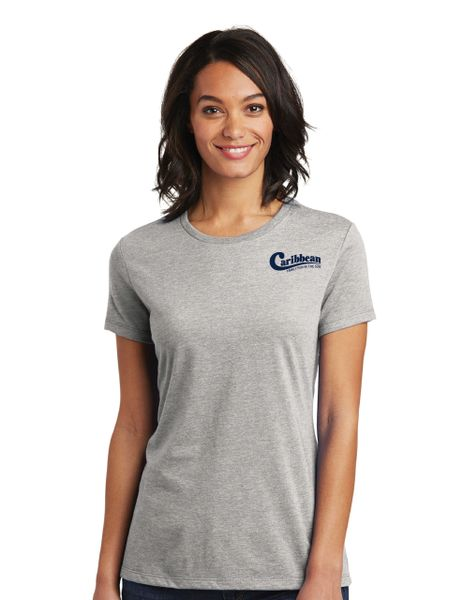 Caribbean Pools District ® Women's Very Important Tee ®