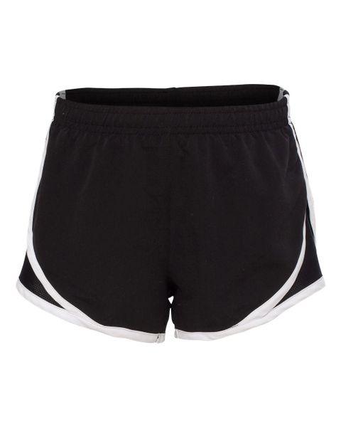 Clark Volleyball Running Shorts
