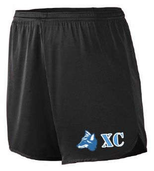 Clark Cross Country Uniform Shorts