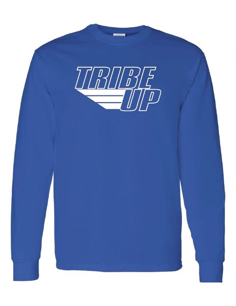 Tribe Up Long Sleeve T-Shirt