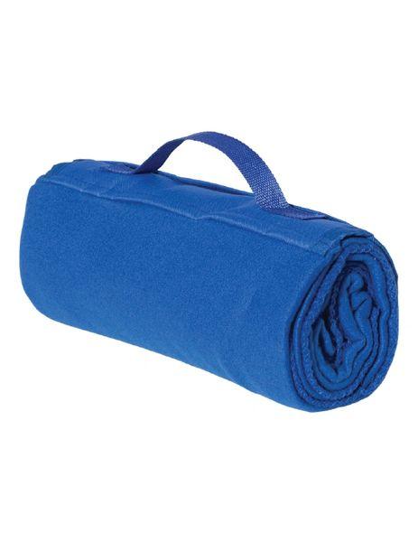 Alpine Fleece - Roll Up Blanket - 8718