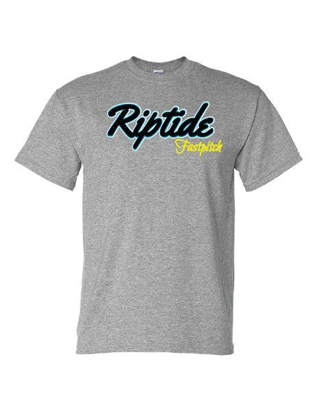 Riptide Fastpitch T-shirt