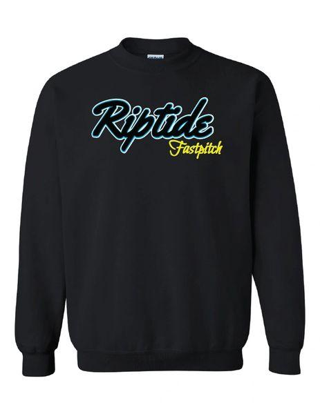Riptide Fastpitch Crewneck Sweatshirt