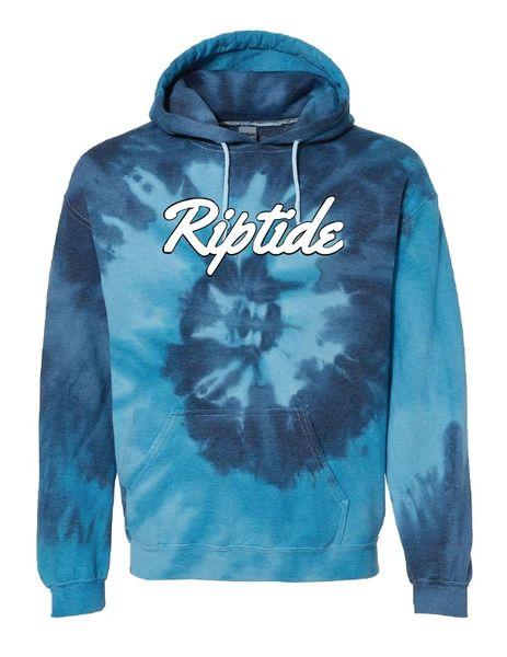 Riptide Blended Hooded Sweatshirt