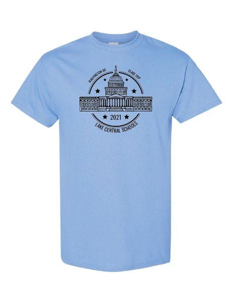 Washington DC Class Trip Shirts