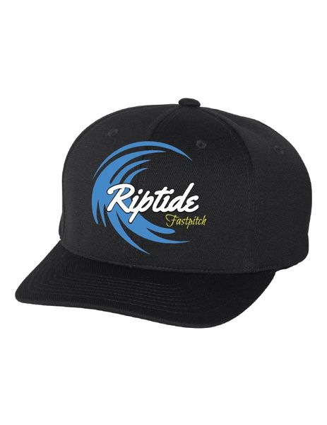 Riptide Fastpitch Embroidered Cool & Dry Sport Cap